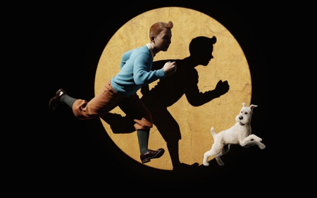 The adventures of Tintin - adventures, mystery, movie, tintin, of, the, snowy