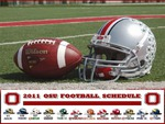 OHIO STATE 2011 FOOTBALL SCHEDULE