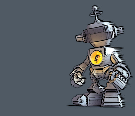 Fl Studio Robot Other Technology Background Wallpapers