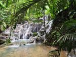 Waterfall Guatemala