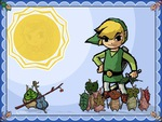 Sunshine in Hyrule