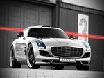 Mercedes Benz Kicherer SLS