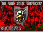 THE OSU BUCKEYES CHAMPIONS