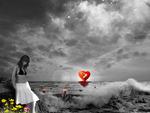Dreams of a fantasy world heart