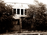 Old and abandoned house