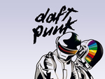 Daft Punk Colors
