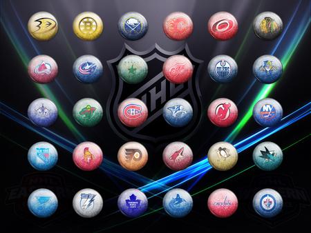 NHL Logo Wallpaper - nhl, logos, teams, 2012, wallpaper
