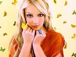 Butterflies and Britney