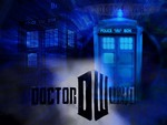 Doctor's Tardis