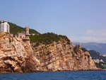 Swallows Nest Castle and Sail Hotel