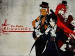 Devil's Rhapsody