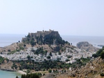 Lindos (Rhodos-Greece)