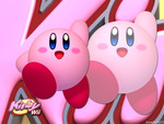 Kirby from Kirby Wii