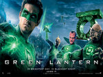Green Lantern, the movie