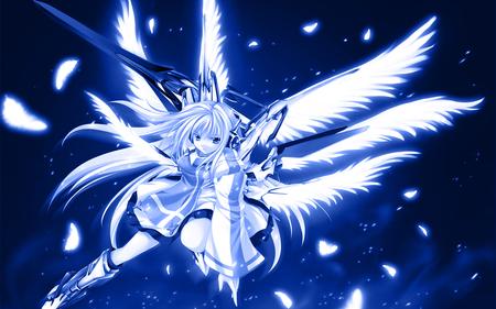 angel warrior other anime background wallpapers on desktop nexus
