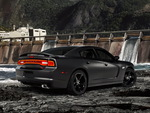 "Dodge Charger R/T ""Fast Five"" '2011"