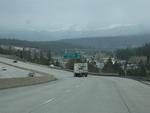 Lake Tahoe Road