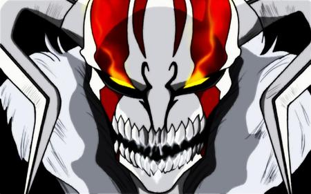 Full Hollow Ichigo Bleach Anime Background Wallpapers On Desktop