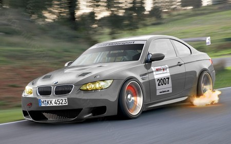BMW sport HD - track m3, m3, e92, bmw, track car, trackcar, exhaust, e92 m3, track