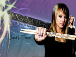 I need a hero(Jen Ledger)