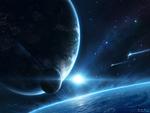 Beautiful Space Art 5