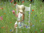 Little flower lover