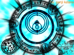 pentagram darkness