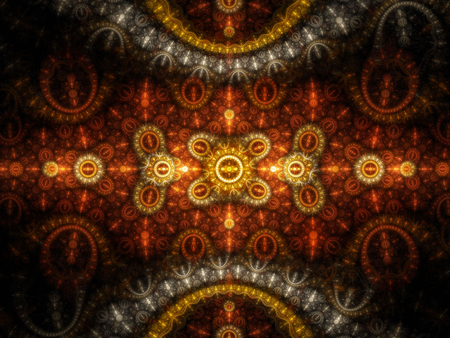 Beautiful Fractal - image, vortex, 3d and cg, background, recalls, wheels, nice, gold, multicolor, wallpaper, fractal, bright, flowers, jewel, luxury, art, paint, brightness, explosion, digital, ambar, beautiful, bronze, science fiction, platinum, silver, digital paint, amber, other, maroon, desktop, reflected, pc, wonderful, yellow, fantasy, lightness, trippy, shadows, beauty, radiate, courts, golden, black, abstract, jewelry, copy, cool, awesome, work, pastel, photoshop, spirals, fullscreen, landscape, colorful, brown, twirl, gray, radiation, picture, sci-fi, photography, royal, mirror, light, amazing, photo, multi-coloured, discs, view, spiral, mandelbrot, design, colors, swirl, colours, reflections, cream