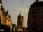 Oxford buildings