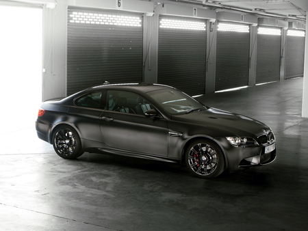 BMW M3 Coupe Frozen Edition (E92) '2010–11 - m3, frozen edition, coupe, bmw