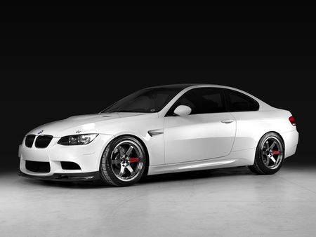 3D Design BMW M3 Coupe (E92) '2008 - m3, 3d design, coupe, bmw
