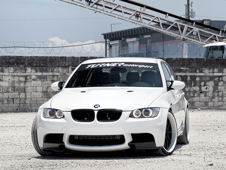 Active Autowerke BMW M3 Sedan (E90) '2010 - m3, bmw, active autowerke, sedan