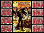 THE WALKING DEAD Comic #1