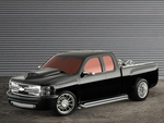 Chevrolet Silverado Orange County Choppers Concept '2006