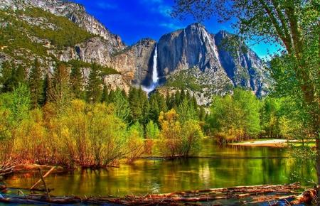 Mountain - beautiful, othr, mountain, nature