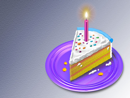 Birthday Cake F Cmp Other Abstract Background Wallpapers On