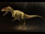 Allosaurus Fragilis - Vlad Konstantinov