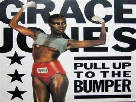 Grace Jones Actresses People Background Wallpapers On Desktop