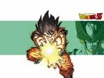 Dragon Goku