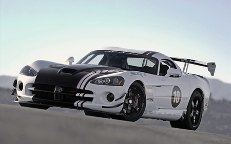 American Muscle Dodge Cars Background Wallpapers On Desktop