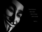 We Are The Anonymous