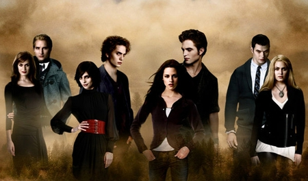 Entertainment twilight movie wallpaper