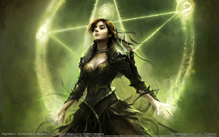 Witch Fantasy Abstract Background Wallpapers On Desktop Nexus