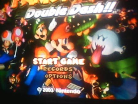Mario Kart Double Dash Mario Video Games Background Wallpapers On Desktop Nexus Image 764388