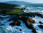 Golf Course California