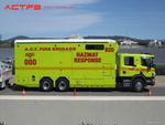 A.C.T. Fire Brigade HAZMAT Response - B20