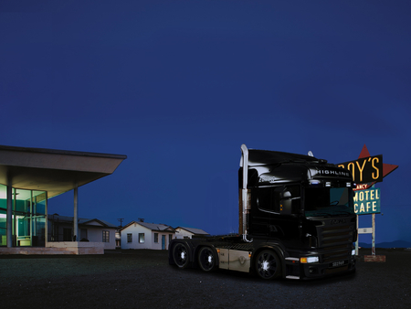 2010 Scania Truck Other Cars Background Wallpapers On