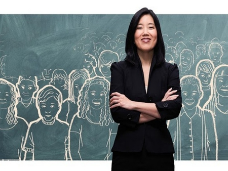 MICHELLE RHEE - politics, usa, action, government