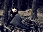 Femeia in Negru