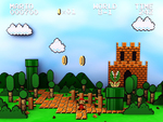 Welcome to Mario`s World